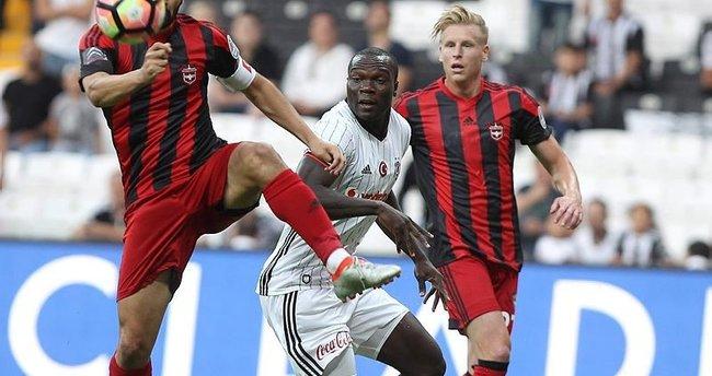 Yeni Beşiktaş sahne alıyor