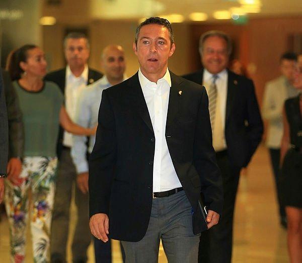 Gürcan Bilgiç, Fenerbahçe'nin son durumunu değerlendirdi