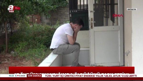 Son Dakika: Hatice Şimşek'in erkek arkadaşı itiraf etti: Alkollüydük, dövdüm | Video