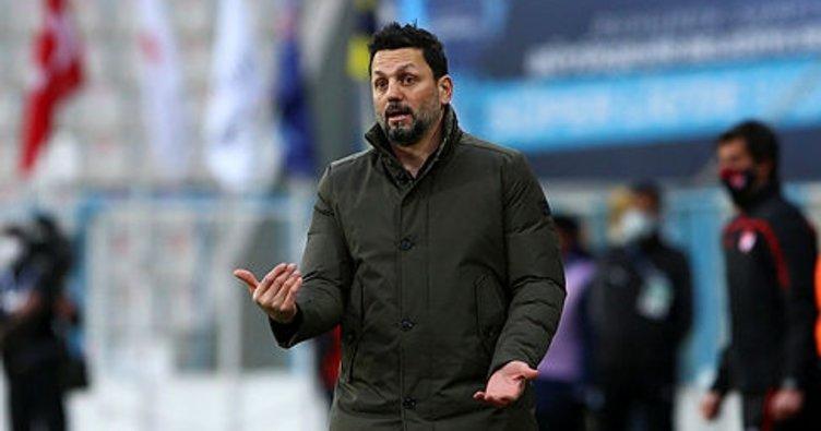 Son dakika: Fenerbahçe'de 2 transfer 4 ayrılık! Erol Bulut kararını verdi...
