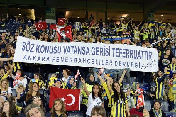 Fenerbahçe -  MP Antalyaspor