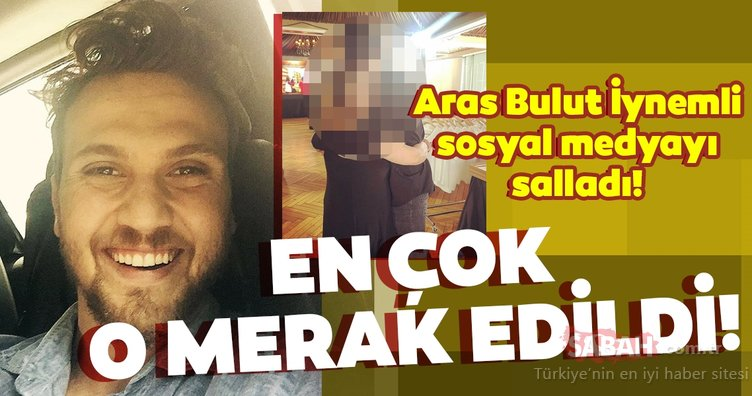 Çukur'un Yamaç'ı Aras Bulut İynemli sosyal medyanın en çok konuşulanı oldu! Çukur oyuncusu Aras Bulut İynemli hakkında en çok o merak edildi...