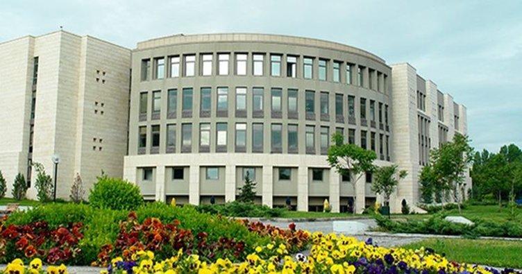 Bilkent Üniversitesi, dünya birincisi
