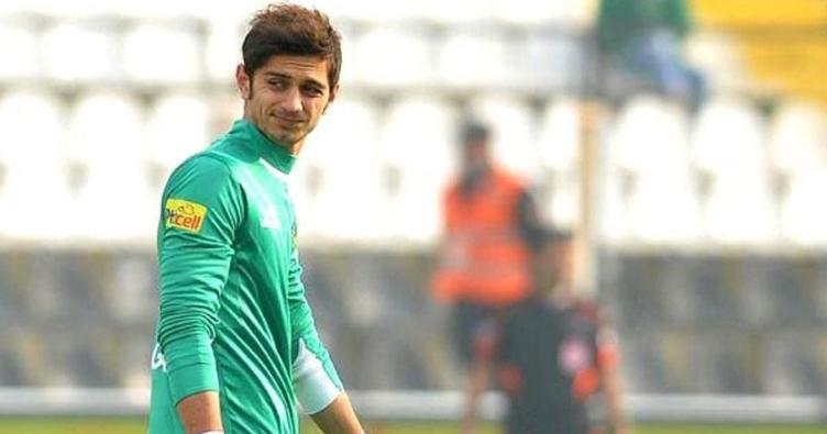 Kardemir Karabükspor Çağlar Şahin Akbaba'yı transfer etti