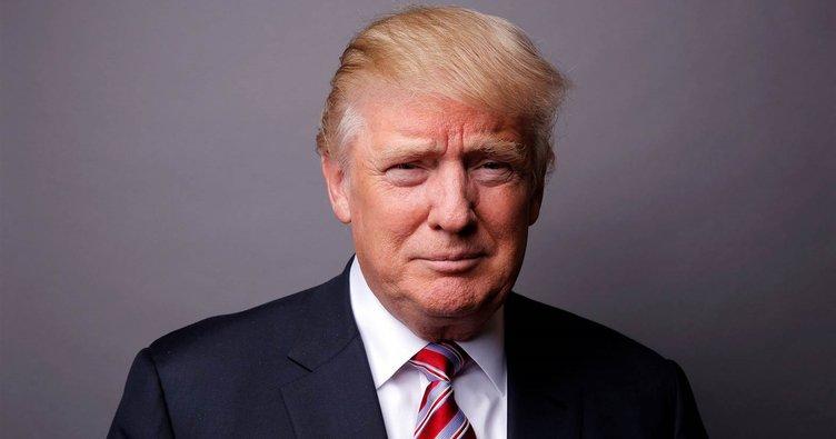 Trump: Comey'i kovmak benim kararım!