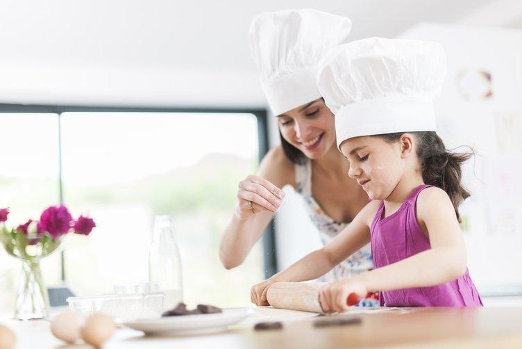 Annelik modeliniz çocuğunuzu nasıl etkiliyor?