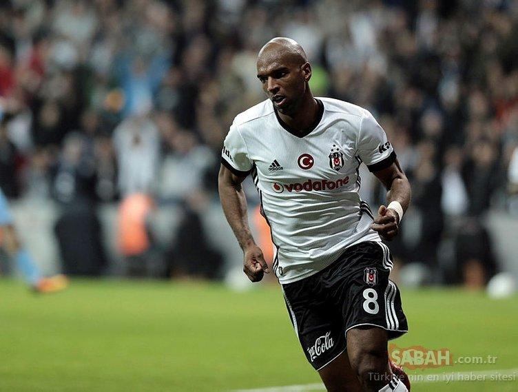 Beşiktaş'ta Ryan Babel'in yerine o yıldızlar geliyor