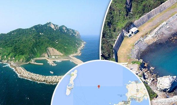 Dünya'nın en sıradışı adası