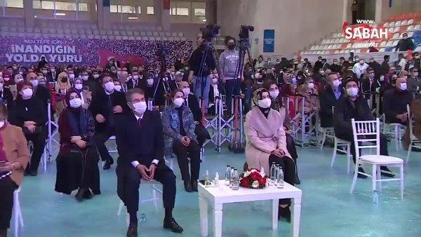 Şenocak: Recep Tayyip Erdoğan; sadece ve sadece 'Milletin Adamı' oldu! | Video
