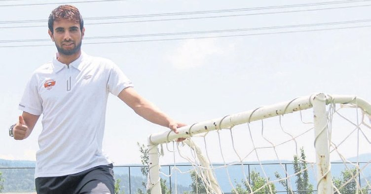Hedefi büyük Adanaspor'un yeni