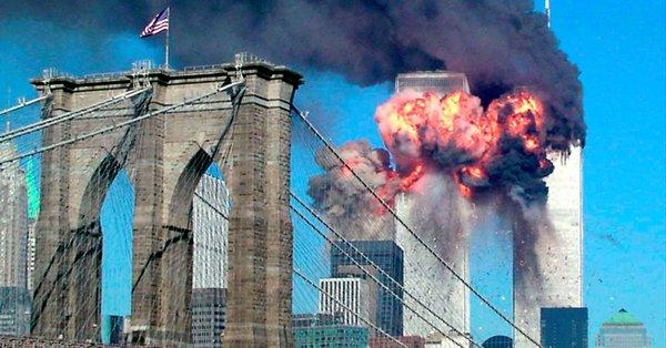 ABD'de 11 Eylül saldırısında yeni gelişme! Kimlikleri belli oldu…