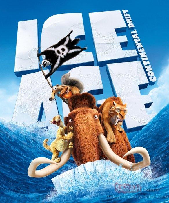 En İyi Animasyon Filmleri 2021 - Yetişkin Ve Çocuklar İçin Komik, Eğlenceli En Güzel Animasyon Filmleri Önerileri