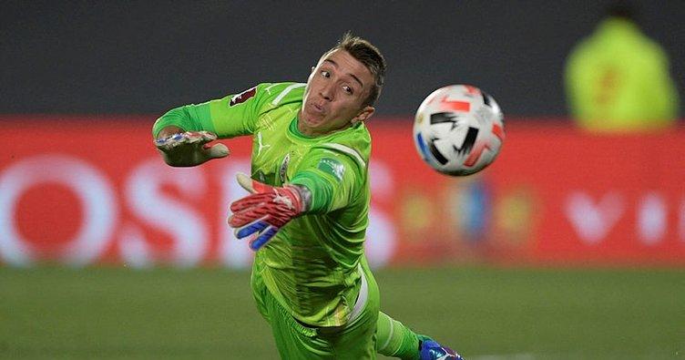UEFA'dan Muslera'ya övgü paylaşımı! 2 maçta gol yemedi ve...
