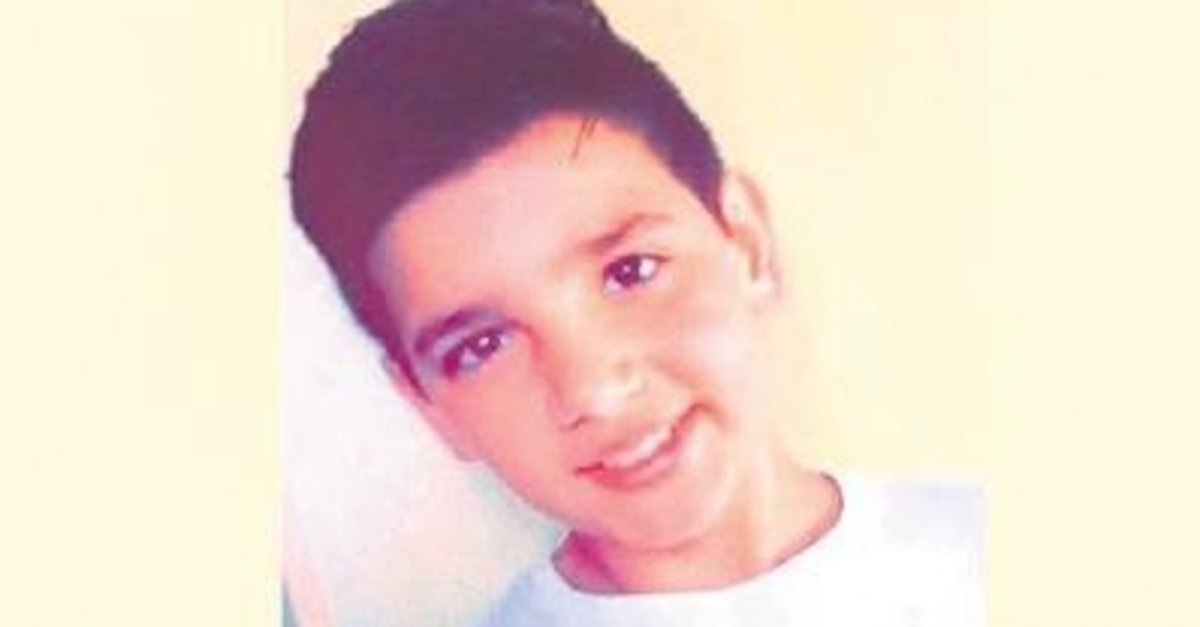 Avrupa'nın en genç ölümü: 14 yaşındaki Portekizli Vitor
