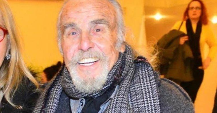 Tiyatro sanatçısı Özdemir Nutku yaşamını yitirdi!