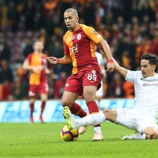 CANLI | Atiker Konyaspor - Galatasaray