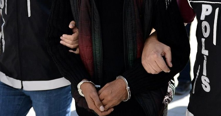 PKK'nın şehir yapılanmasına 4 ilde operasyon: 16 gözaltı