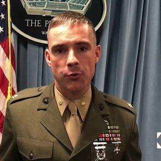 Pentagon'dan flaş bir Afrin açıklaması daha