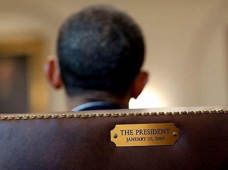 Beyaz Saray en iyi fotoğrafları derledi