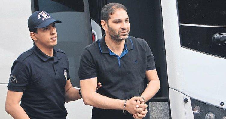 'Hadsiz' mühendis cezaevine konuldu