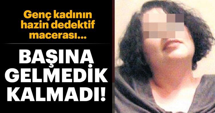 Son Dakika Haber: Tuttuğu dedektif beceriksiz çıktı! Kocası boşuyor...