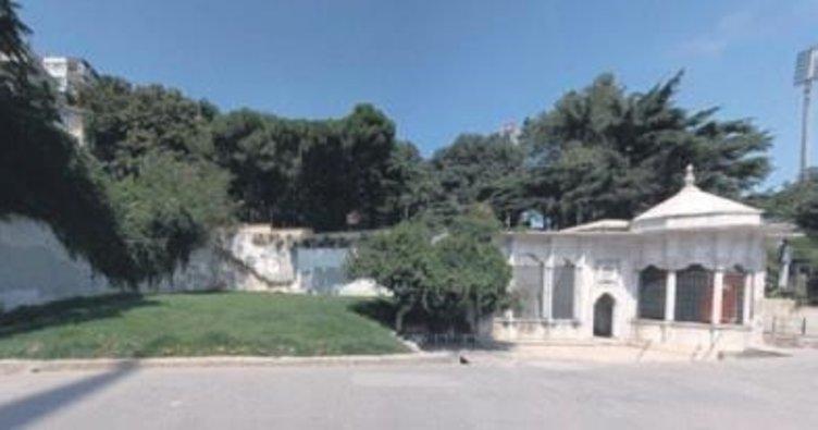 Dolmabahçe'ye 'Tasavvuf Müzesi'