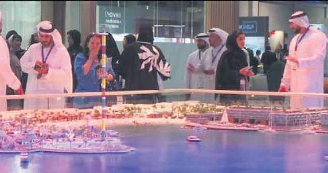 Dubai'den dünyaya birlik mesajı