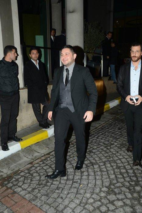 Özge Ulusoy: Hacı'yı her haliyle seviyorum