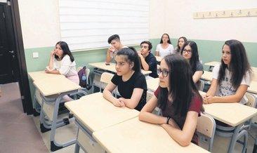 LGS'de öğrencilerin yüzde 98.5'i istediği okula yerleşti