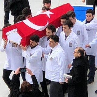 Profesör vücudunu öğrencilerine bıraktı