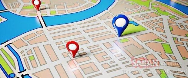 Karısının kendisini aldattığını Google Haritalar'dan öğrendi