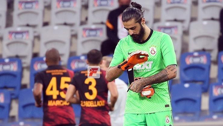 Aslan sakata geldi! Galatasaray'da bu sezon 19 futbolcu 30 defa sakatlandı...