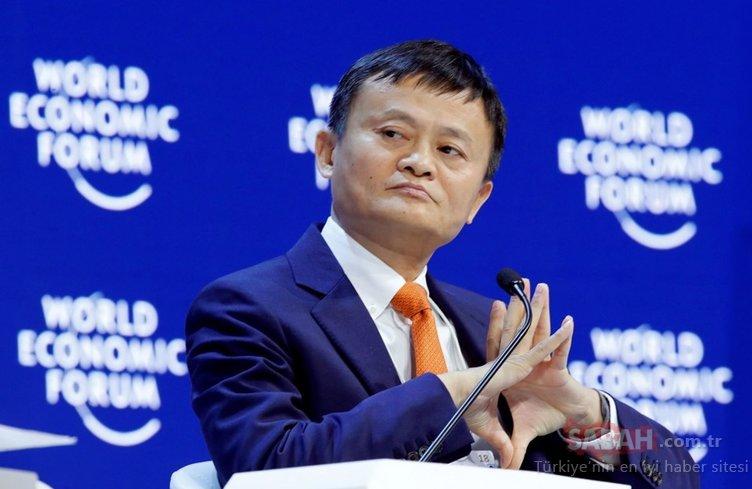 Alibaba'nın kurucusu Jack Ma emekli oluyor! İşte yeni mesleği...