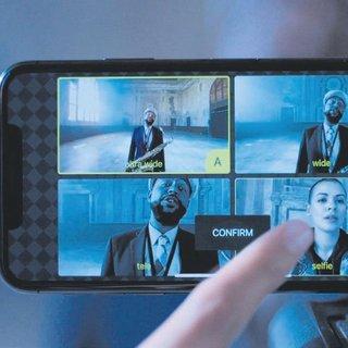 iPhone 11 Pro ile kendi hikayenizin yönetmeni olun
