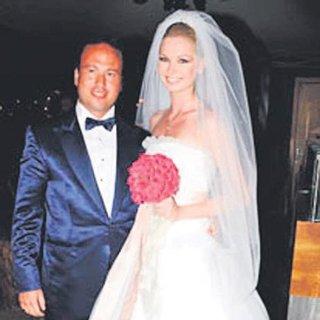 Koza'nın veliahdı 15 bin lira nafakayla boşandı