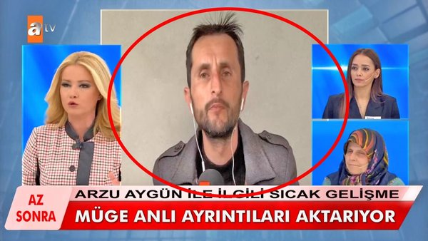 Müge Anlı'da son dakika! Müge Anlı'ya katılan katil Arzu Aygün cinayetini itiraf etti | Video