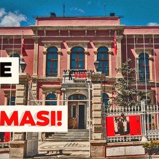 Edirne Belediyesinde zimmet iddiası