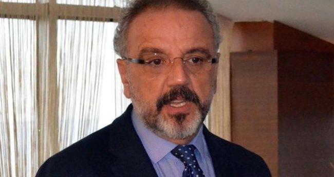 Ağrı Belediye Başkanı Sakık'a 1 yıl 3 ay hapis cezası
