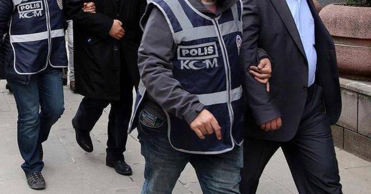 Balıkesir'de FETÖ/PDY operasyonu: 14 kişi yakalandı