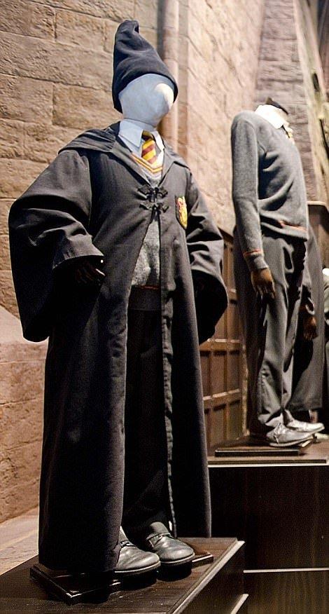 Harry Potter kapılarını halka açıyor