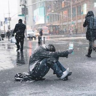ABD'de 3 haftada 4'üncü kar fırtınası