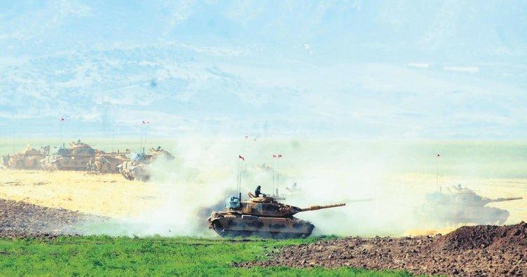 Ankara'nın İdlıb planı: Ya tasfiye ya tahliye