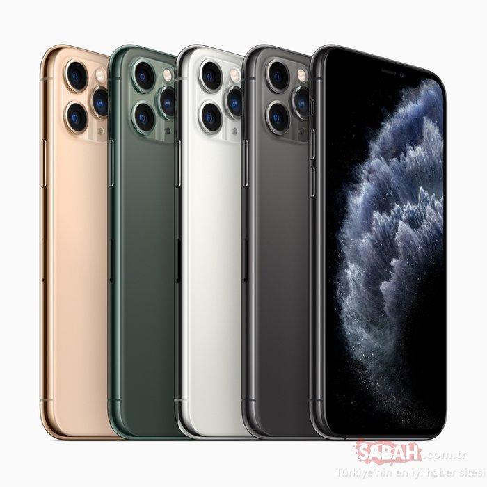 iPhone 11 Pro hakkında şoke eden iddia! İki katından daha fazla radyasyon...