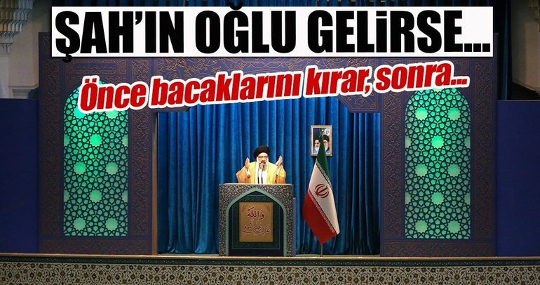 İran: ABD Erbil'de İran'a karşı operasyon odası kurdu
