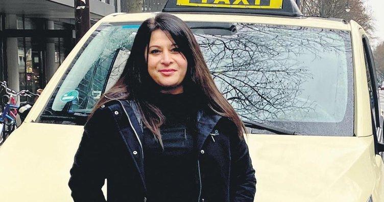 Koronavirüs taksicileri zorda bıraktı: Perişan olduk