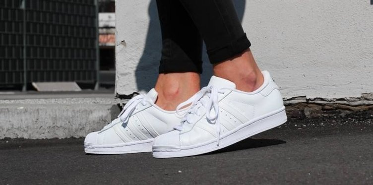 Spor ayakkabılarınızı nasıl temizlemelisiniz?