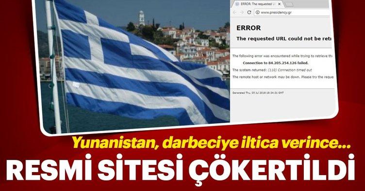 Aslan Neferler Tim'den Yunanistan'a iltica darbesi