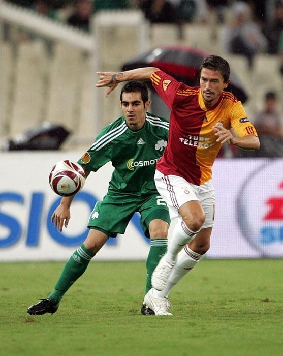 Panathinaikos  - Galatasaray