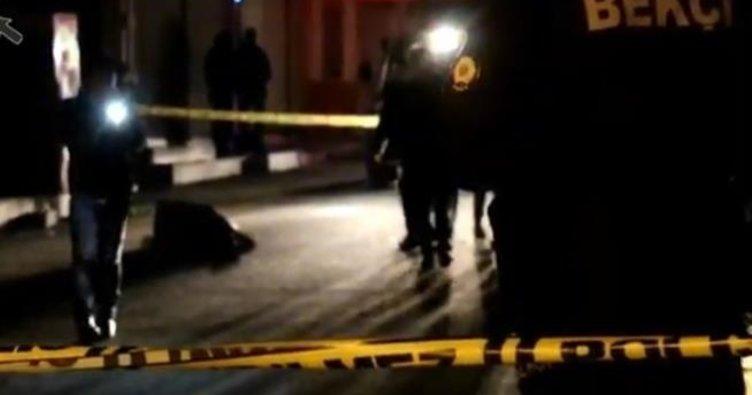 Şanlıurfa'da bir kişinin öldüğü cinayet İle İlgili 5 Kişi Tutuklandı