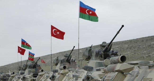 Ermenistan'ın Türkiye rahatsızlığı sürüyor! 'Askeri tatbikatlar…'